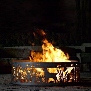 P & D Metal Works Lab N Duck Steel Wood B..