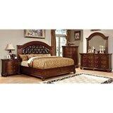 Karley Queen 4 Piece Bedroom Set by Astoria Grand
