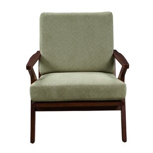 Manglo Armchair by Laurel Foundry Modern Farmhouse