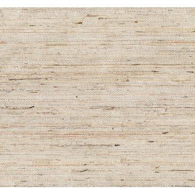 Grass Cloth Wallpaper You Ll Love Wayfair