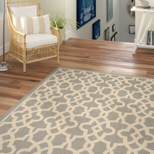 Ceri Grey Indoor/Outdoor Area Rug