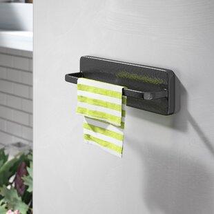 Magnetic Kitchen Towel Bar Wayfair