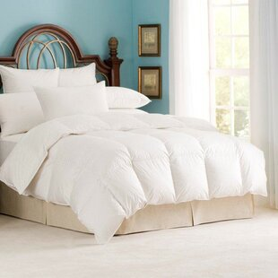 Nirvana 700 Heavyweight Down Comforter