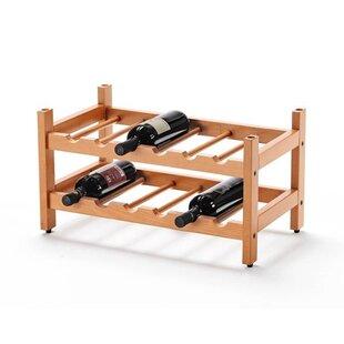 Review Montane 12 Bottle Wine Rack