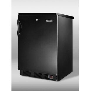 23.63-inch 5.5 cu.ft. Compact/Mini refrigerator