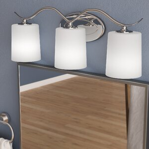 Greenwell 3-Light Vanity Light