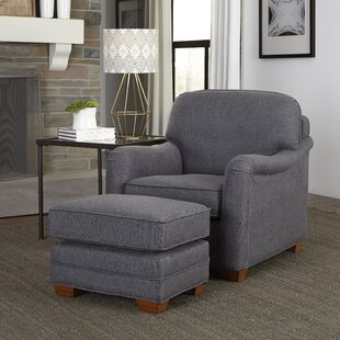 Sheree Armchair by Darby Home Co