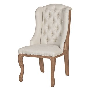 Summitville Wingback Chair