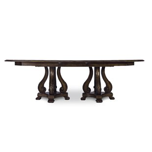 Astoria Grand Sofitel Dining Table