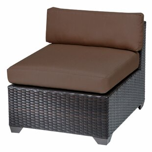 Meier Patio Chair with Cushions