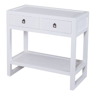 Brantwood Console Table by Bay Isle Home Modern