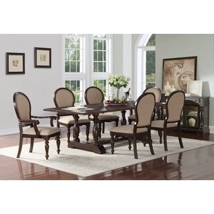 Margr 7 Piece Dining Set by Darby Home Co