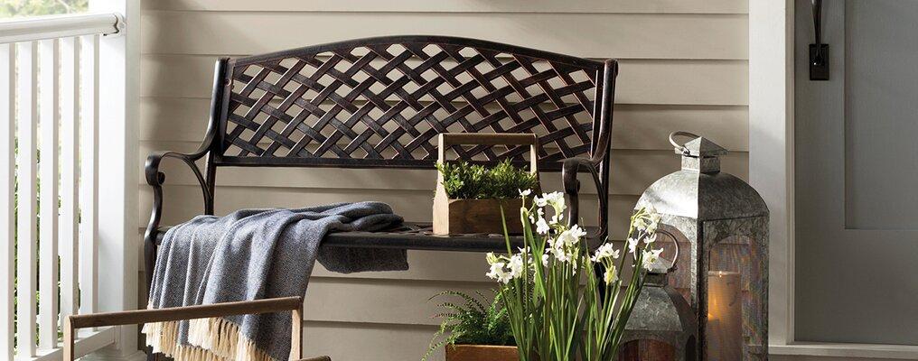Delightful Small Space Patio Furniture