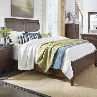 Buy clear Smotherman Panel Bed by Bay Isle Home Reviews (2019) & Buyer's Guide