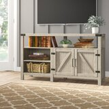Adalberto TV Stand for TVs up to 65 by Trent Austin Design®