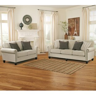 Philus 2 Piece Living Room Set by Gracie Oaks - Low Price Living ...