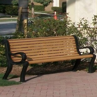 Butler Park Bench