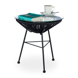 Stouffer Iron Side Table Image