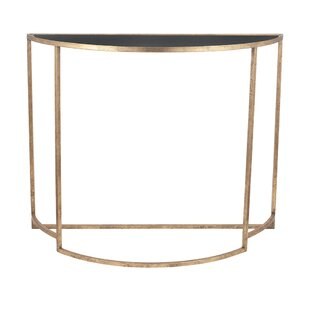 Mchenry Console Table By Bloomsbury Market