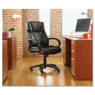 Alera® Fraze Leather Executive Chair