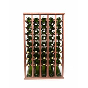 Premium Cellar Series 50 Bottle Tabletop ..