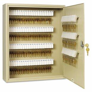 Steelmaster Uni-Tag 200-Key Key Cabinet