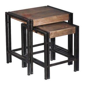 2-tlg. Satztisch-Set Panama von SIT Möbel