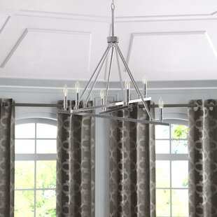 Find the perfect Uman 6-Light Chandelier By Willa Arlo Interiors