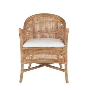 Swift Armchair By Bay Isle Home