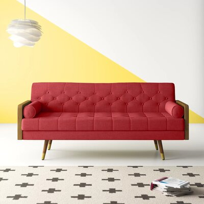 Red Sofas Amp Couches You Ll Love In 2020 Wayfair