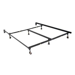 Serta Stabl-Base Premium Elite Clamp Style Bed Frame By Serta