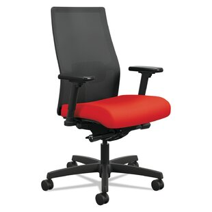 Ignition Ergonomic Mesh Task Chair by HON Best Design