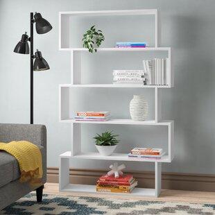 Sabrina Bookcase By Zipcode Design