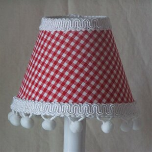 Farm House Gingham 11 Fabric Empire Lamp Shade