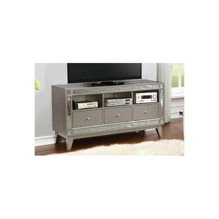Clairmont TV Stand for TVs up to 58 by Rosdorf Park