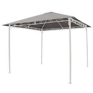 Paulsboro 4-Piece Replacement Canopy By Sol 72 Outdoor