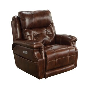 Kepley No Motion Power Recliner by Catnapper