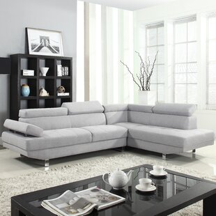 Reclining Sectional by Madison..