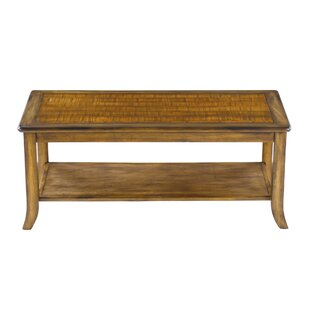 Holland Coffee Table with Storage by Alcott Hill