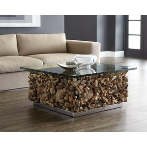 Java Coffee Table by Sunpan Modern