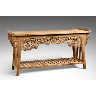 Bloomsbury Market Odelina Console Table