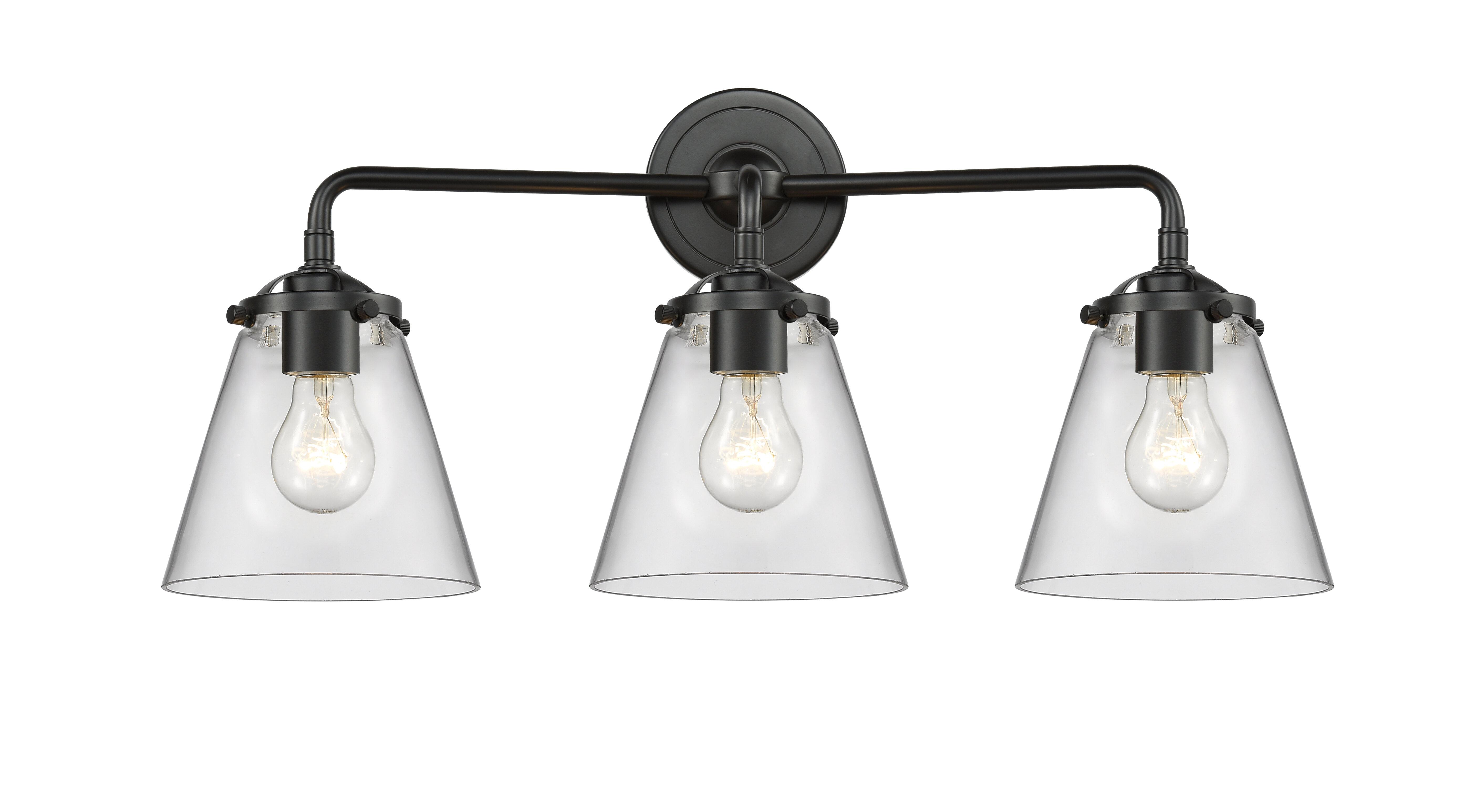 Alcott Hill Stainforth 2 Light Vanity Light Wayfair