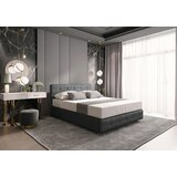 Herulf Tufted Upholstered Low Profile Platform Bed by Latitude Run®