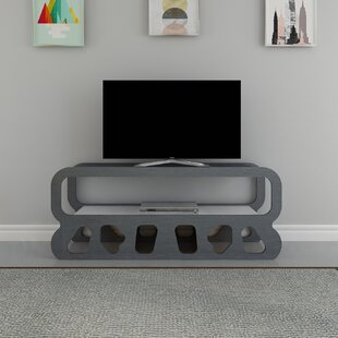 Reviews Kaiden TV Stand for TVs up to 55 by Wrought Studio Reviews (2019) & Buyer's Guide