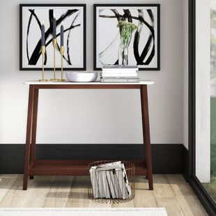 West Line Console Table by..