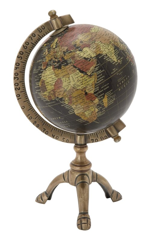 Great Supremo Tabletop Globe