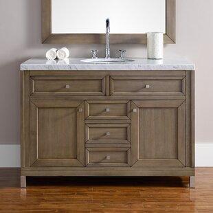 Valladares 48 Single Bathroom Vanity Set By Brayden Studio