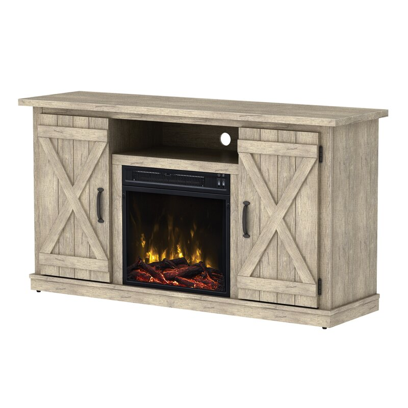 Laurel Foundry Modern Farmhouse Lorraine Tv Stand For Tvs Up To 55