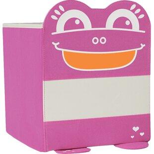Mess Eaters Shelf Storage Fabric Toy Bin