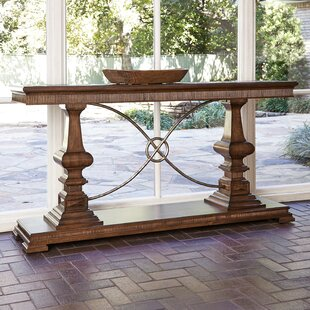Ambella Home Collection Woodford Console ..